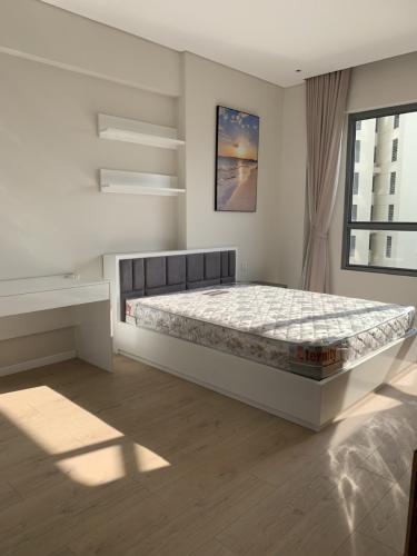 Phòng ngủ Diamond Island Quận 2 Căn hộ Đảo Kim Cương đầy đủ nội thất, view thành phố.