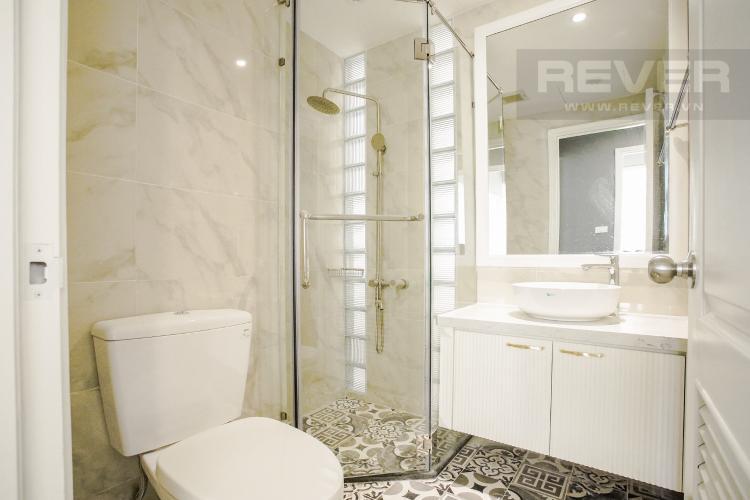 Phòng Tắm 1 Cho thuê căn hộ Grand View 3 phòng ngủ, đầy đủ tiện ích, view sông