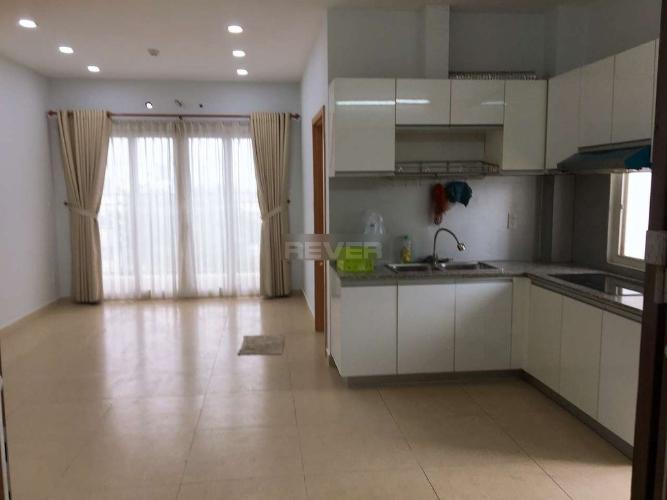 Căn hộ Gia Phát Apartment, Gò Vấp Căn hộ Gia Phát Apartment tầng thấp, bàn giao nội thất cơ bản.