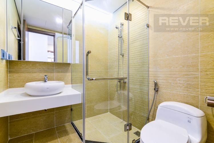 Phòng Tắm 2 Căn hộ Vinhomes Central Park 2 phòng ngủ tầng trung P7 hướng Đông Nam