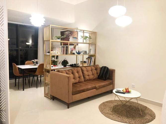 Bán Office-tel tầng thấp The Sun Avenue có thiết kế hiện đại, nội thất đầy đủ, dọn vào ở ngay.