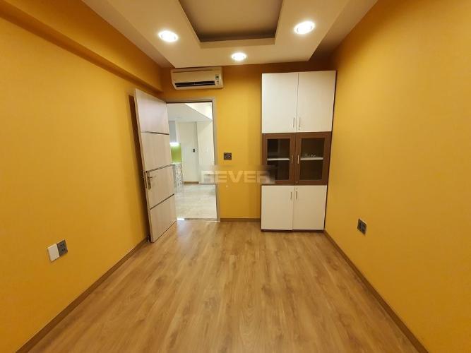 căn hộ Happy Valley, quận 7 Căn hộ Happy Valley tầng thấp, đầy đủ nội thất hiện đại
