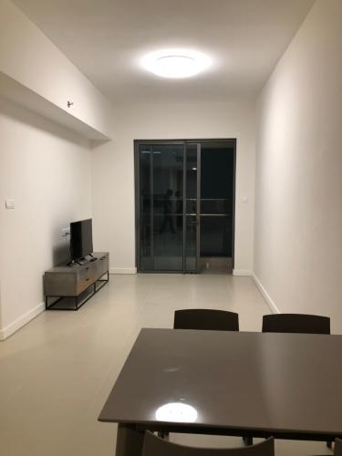Bán căn hộ Gateway Thảo Điền tầng cao, diện tích 59m2 - 1 phòng ngủ, nội thất cơ bản
