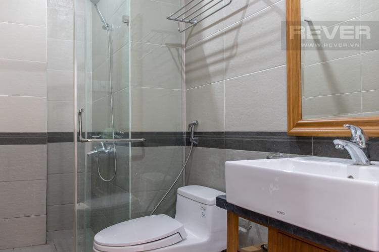 Phòng Tắm Bán căn hộ Him Lam Riverside 3PN, tháp 1, nội thất cơ bản, view công viên và hồ bơi