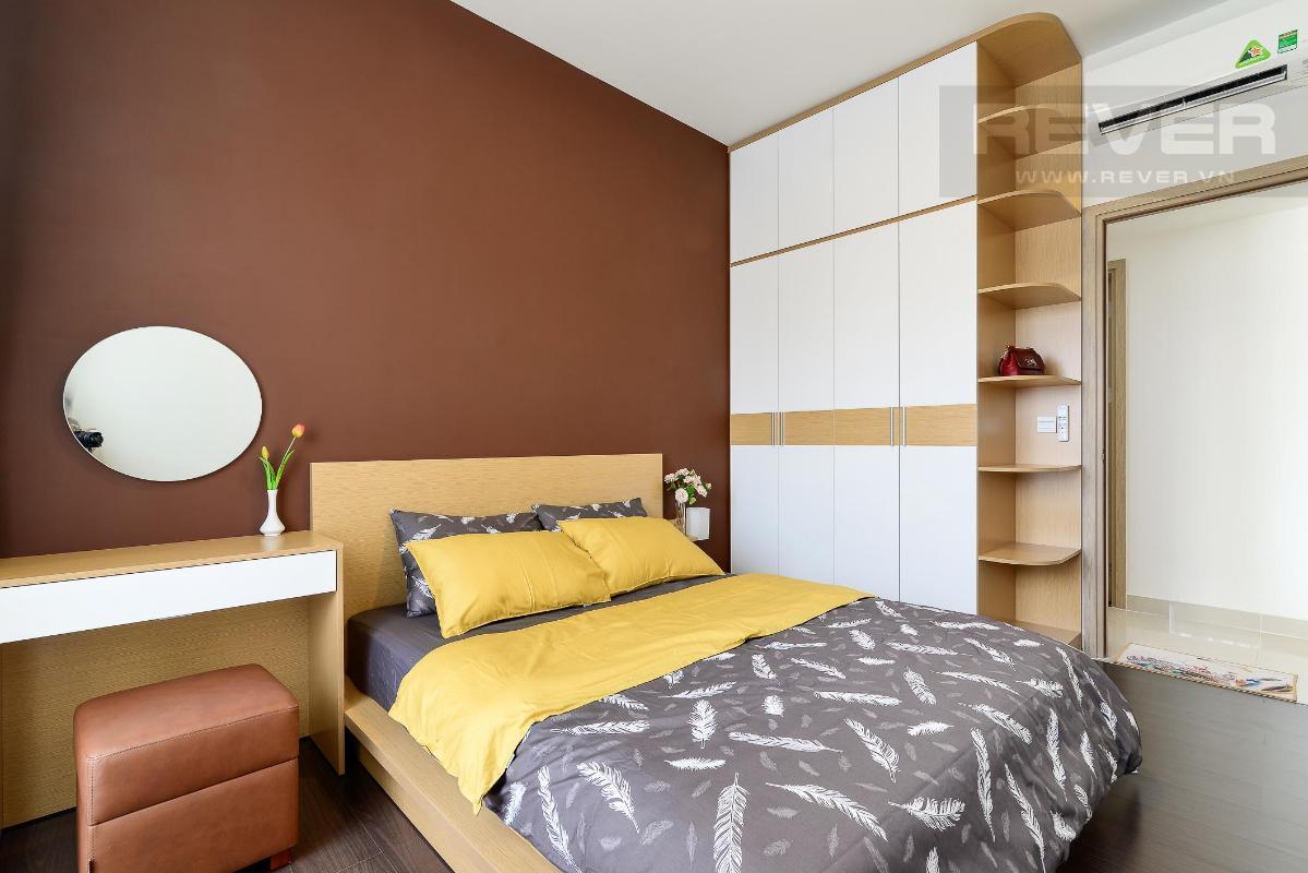 ce9a550efc761a284367 Bán hoặc cho thuê căn hộ The Sun Avenue 3PN, tầng thấp, block 3, đầy đủ nội thất, hướng Tây Nam