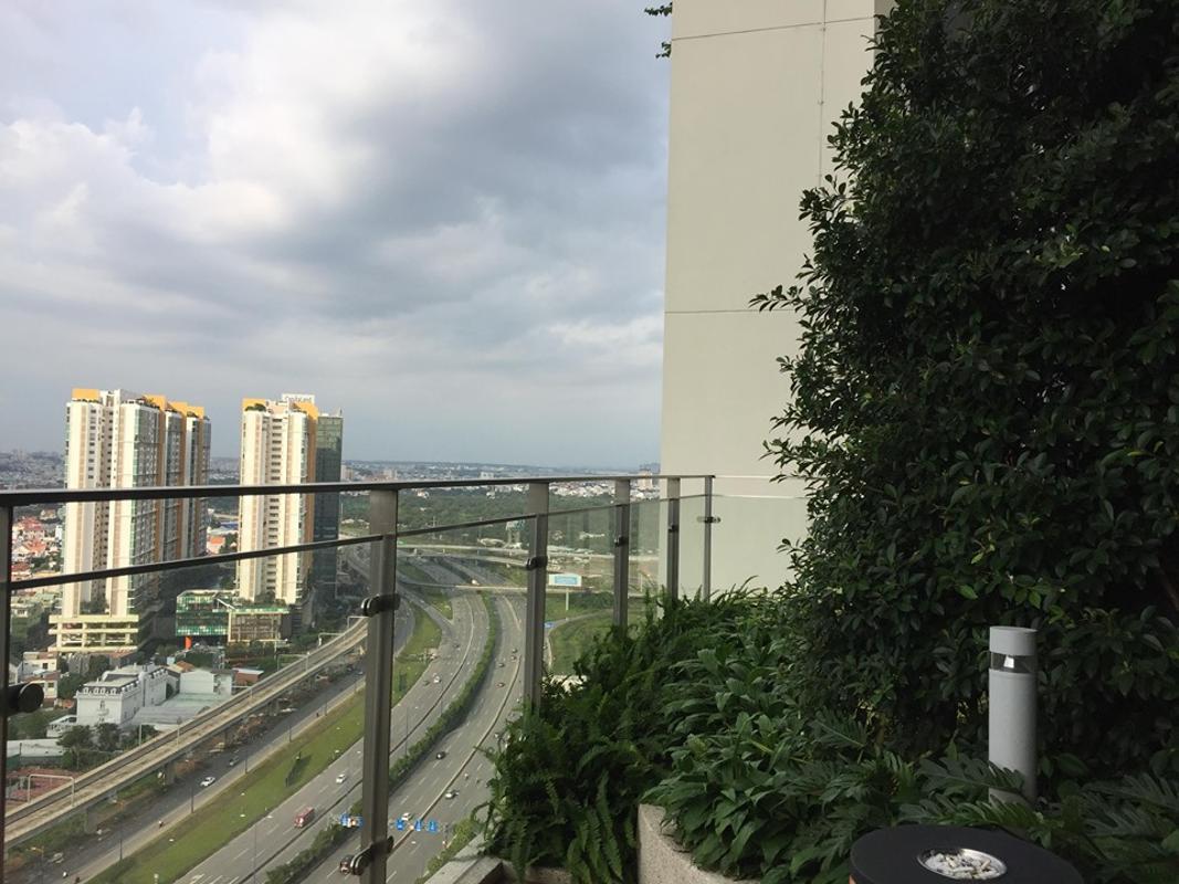 73322587_543618959775480_8921369710629486592_n Bán hoặc cho thuê căn hộ Estella Heights 2PN, đầy đủ nội thất, view hồ bơi và sông Sài Gòn