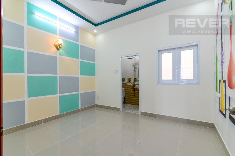 Phòng Ngủ 4 Bán nhà phố đường nội bộ Bùi Quang Là, 2 tầng 4PN, nội thất cơ bản, diện tích sử dụng 150m2