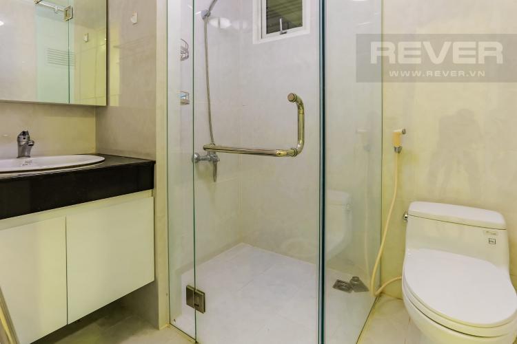 Phòng Tắm 2 Căn hộ Hoàng Anh Thanh Bình 3 phòng ngủ tầng trung full nội thất