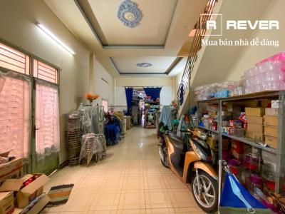 Bán nhà hẻm Huỳnh Tấn Phát, Quận 7, DT đất 170m2, cách công viên Tân Thuận 500m