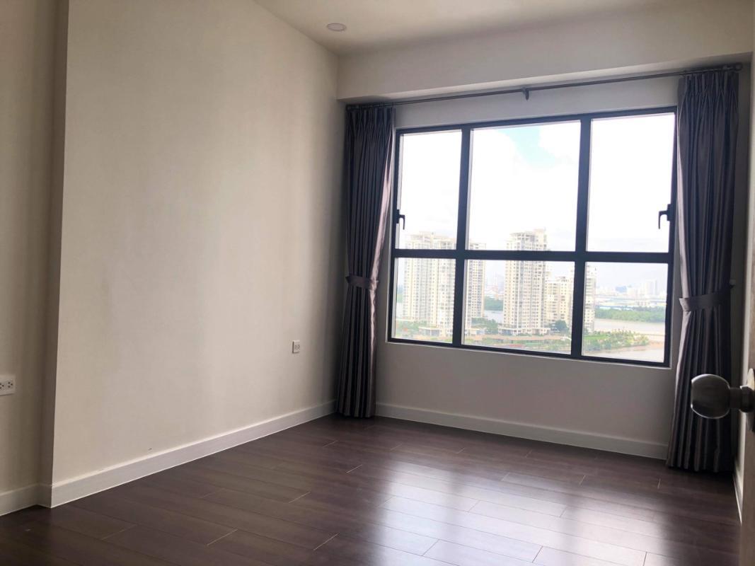 4 Cho thuê căn hộ The Sun Avenue 3PN, diện tích 96m2, nội thất cơ bản, view sông thông thoáng