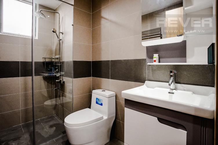 Phòng Tắm 1 Bán hoặc cho thuê căn hộ Sunrise Riverside 3PN, tầng trung, đầy đủ nội thất, view sông Rạch Dĩa