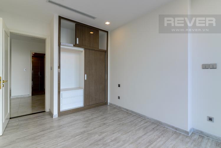Phòng Ngủ 3 Bán căn hộ Vinhomes Golden River 3PN, tầng trung, tháp The Luxury 6, view sông Sài Gòn