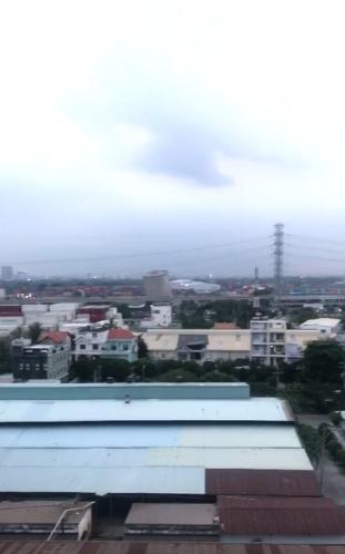 căn hộ Him Lam Phú An quận 9 Căn hộ tầng 09 diện tích 69m2 - Him Lam Phú An nội thất cơ bản