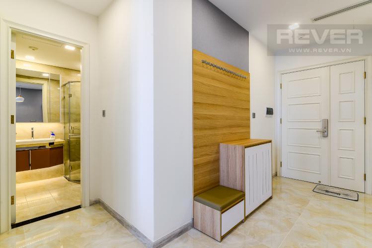 Trang Trí Cho thuê căn hộ Vinhomes Golden River 1PN, đầy đủ nội thất, ngay trung tâm Quận 1