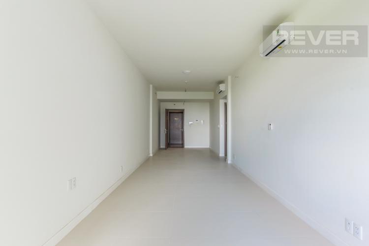 Phòng Khách Cho thuê căn hộ Lexington Residence 1PN, tầng cao, diện tích 48m2, view nội khu