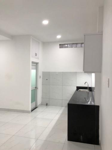Phòng bếp nhà Lê Quang Định, Bình Thạnh Nhà mới xây hẻm Lê Quang Định, 1 trệt 1 lầu sổ hồng chính chủ.