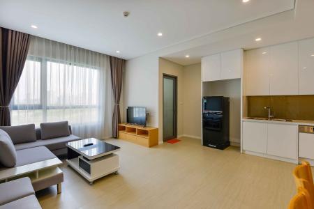 Bán hoặc cho thuê căn hộ dual key Diamond Island - Đảo Kim Cương 3PN, đầy đủ nội thất, view sông thoáng mát