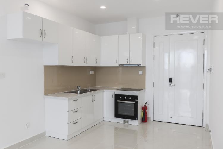 Phòng  Bếp Bán hoặc cho thuê căn hộ Saigon Mia 2PN, tầng thấp, diện tích 65m2, nội thất cơ bản