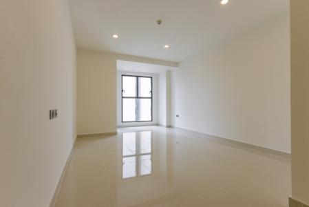 Cho thuê căn hộ Saigon Royal 1PN, tầng cao, tháp B,  diện tích 35m2, không nội thất