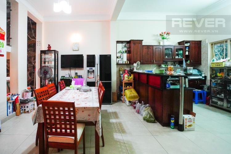Phòng Bếp Bán nhà phố 2 tầng, đường 73, phường Tân Quy Q.7, diện tích đất 135m2, đầy đủ nội thất, cách Lotte Mart 500m