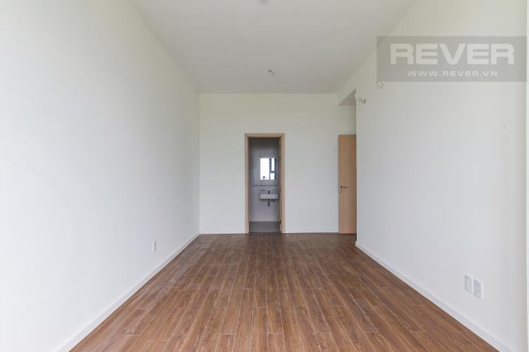 Phòng Ngủ 1 Bán căn hộ Jamila Khang Điền 3PN, tầng cao, block C, nội thất cơ bản, hướng Đông Nam đón gió