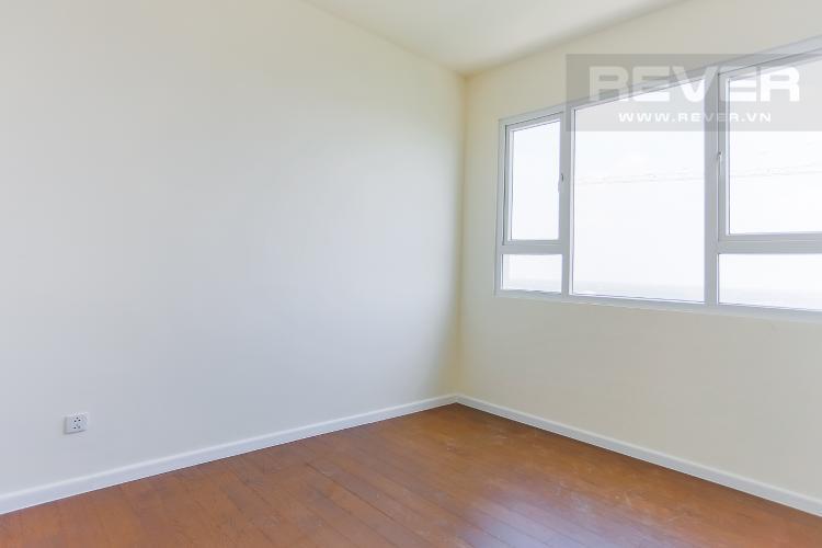 Phòng Ngủ 1 Căn hộ The Park Residence 3 phòng ngủ tầng cao B3 không có nội thất