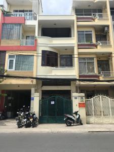Bán nhà hẻm Lý Thường Kiệt, Quận 10, sổ hồng, gần trường Đại học Bách khoa