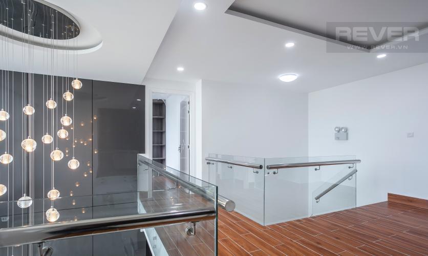 Tổng Quan Duplex Vista Verde 2 phòng ngủ, tầng thấp, tháp T1, nội thất đầy đủ