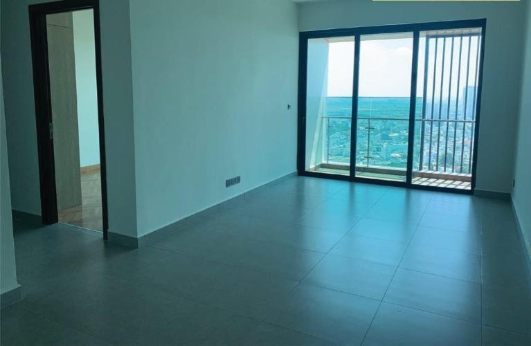 Căn hộ tầng cao Feliz en Vista nội thất cơ bản