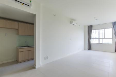 Cho thuê căn hộ Lexington Residence 1PN, tầng cao, diện tích 48m2, view nội khu
