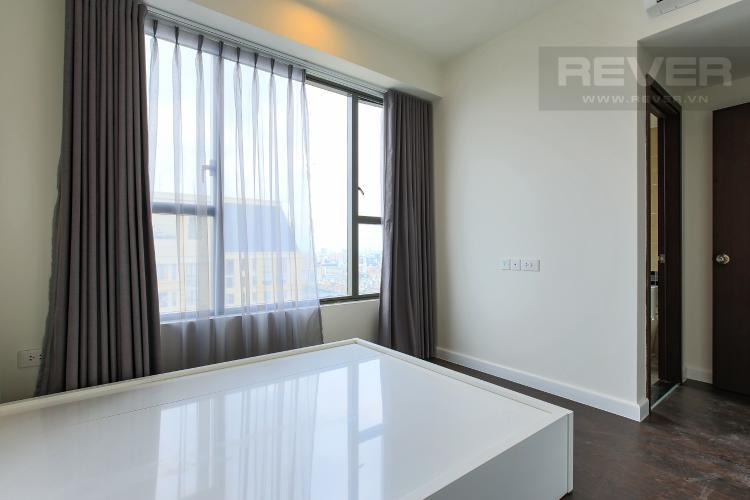 Phòng Ngủ 1 Căn góc The Tresor 3 phòng ngủ tầng cao TS1 view sông