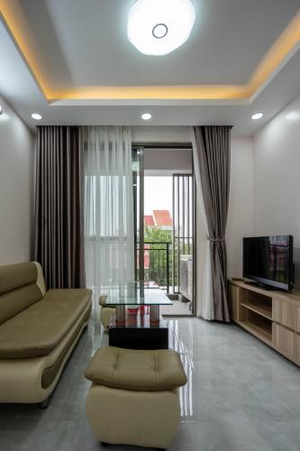 Cho thuê căn hộ Saigon South Residence nội thất đẩy đủ, view công viên