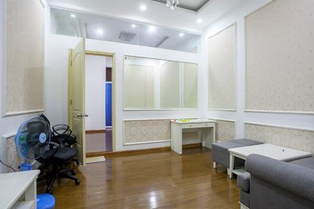 Officetel Lexington Residence 1 phòng ngủ tầng thấp LE đầy đủ nội thất