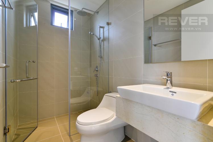 Phòng Tắm 2 Cho thuê căn hộ Diamond Island - Đảo Kim Cương 2PN, tháp Canary, đầy đủ nội thất, view sông mát mẻ