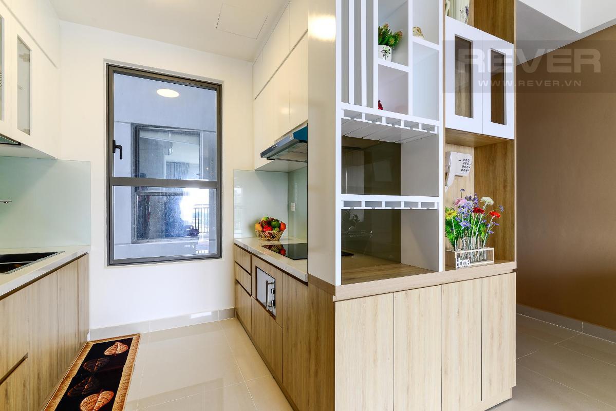 13a5cf37664f8011d95e Bán hoặc cho thuê căn hộ The Sun Avenue 3PN, tầng thấp, block 3, đầy đủ nội thất, hướng Tây Nam
