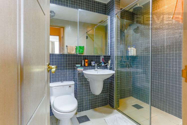 Phòng Tắm 2 Căn hộ Imperia An Phú 3 phòng ngủ tầng thấp tháp A nội thất có sẵn