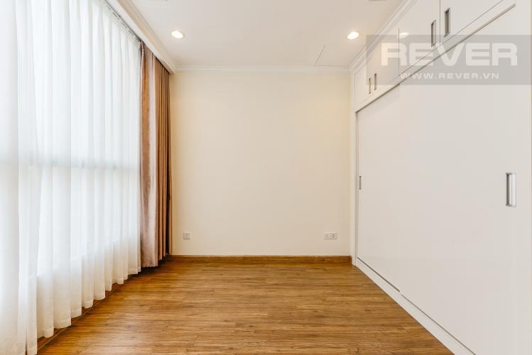 Phòng Ngủ Officetel Vinhomes Central Park 1 phòng ngủ tầng cao C2 hướng Đông Bắc