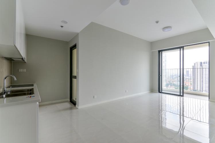 Bán căn hộ Masteri An Phú 2PN, tầng trung, tháp B, view sông thoáng mát