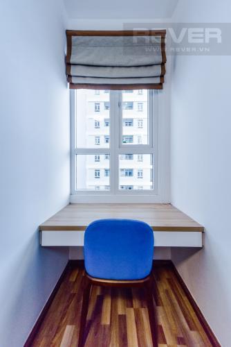 Lobby Cho thuê căn hộ Florita 3 phòng ngủ, đầy đủ nội thất