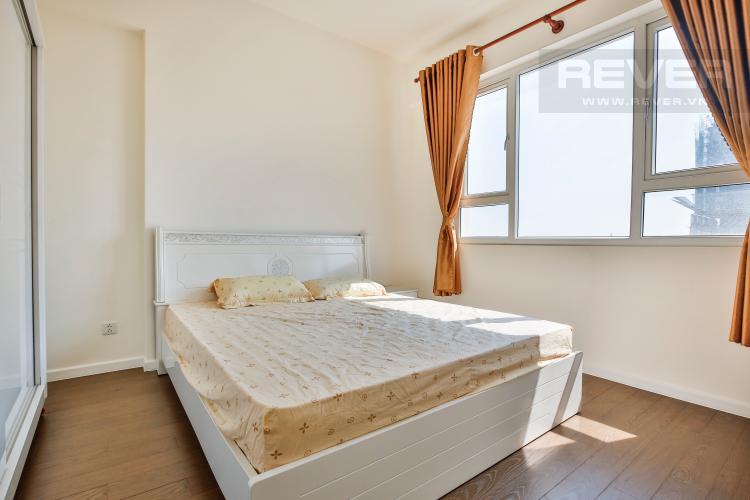 Phòng Ngủ 1 Căn hộ The Park Residence 3 phòng ngủ tầng trung B3 nội thất đầy đủ