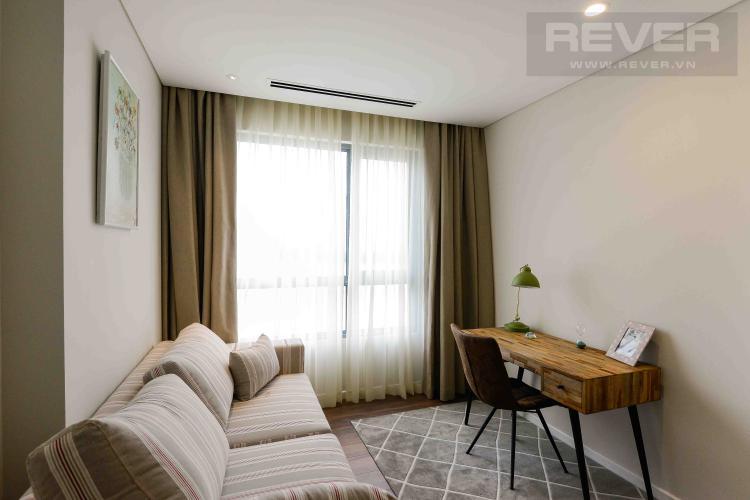 Phòng Ngủ 1 Cho thuê căn hộ Diamond Island - Đảo Kim Cương 4PN, tháp Maldives, đầy đủ nội thất, view sông thoáng mát