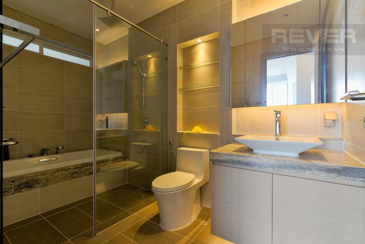 Phòng Ngủ 2 Cho thuê căn hộ Sari Town Sala Đại Quang Minh 3 phòng ngủ, diện tích 120m2.