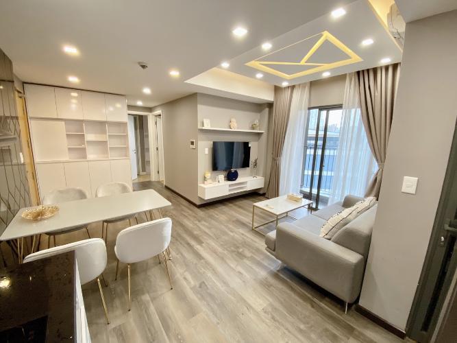 Bán căn hộ 2 phòng ngủ nội thất sang trọng Masteri Thảo Điền
