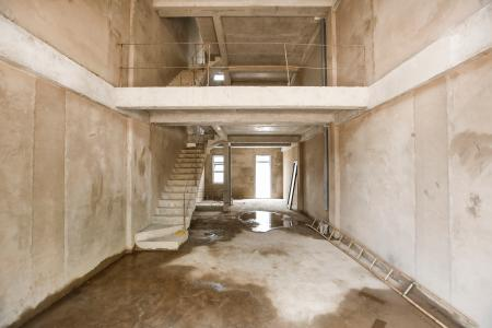 Căn hộ Lakeview City 4 phòng ngủ nhà thô không nội thất