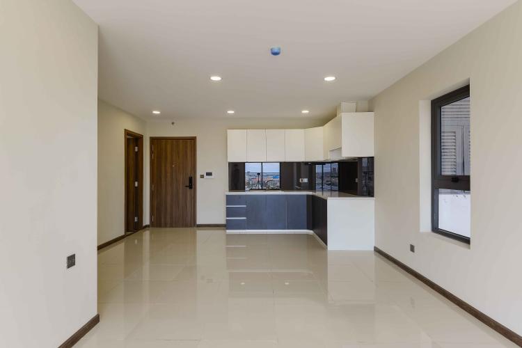 Bán căn hộ De Capella 2PN, block B, nội thất cơ bản, hướng Tây Bắc, view Landmark 81