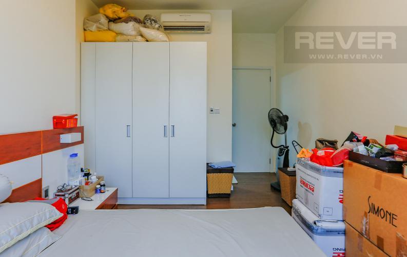 Phòng Ngủ 1 Căn hộ The Park Residence 2 phòng ngủ tầng cao B2 nội thất đơn giản