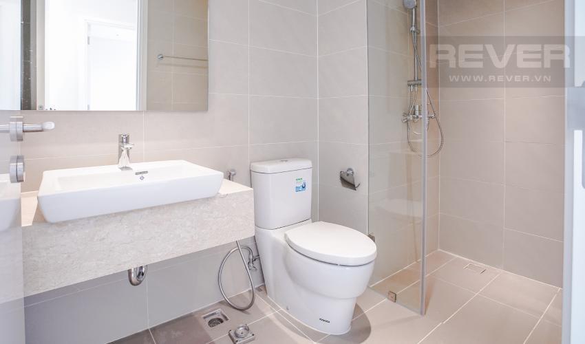 Phòng Tắm 2 Bán căn hộ Đảo Kim Cương 2 phòng ngủ tầng cao tháp Bora Bora, view Bitexco và sông Sài Gòn