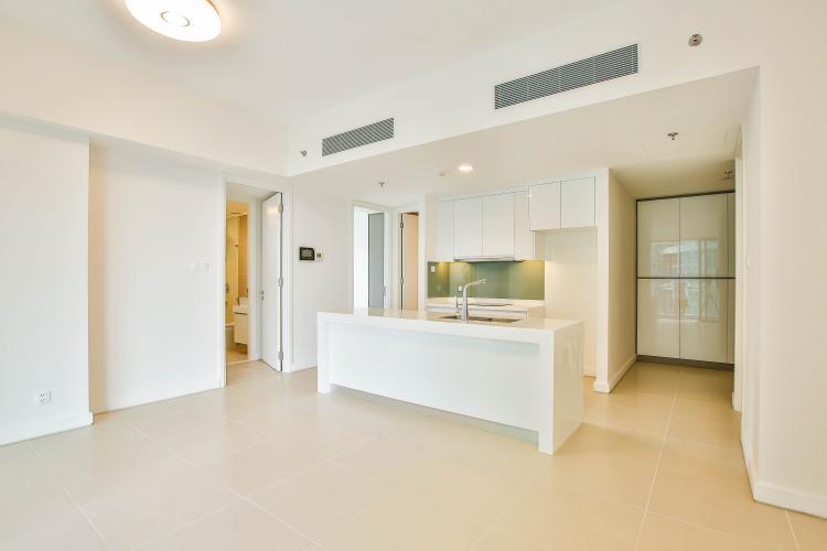 Bán căn hộ Gateway Thảo Điền Quận 2, 2PN, nội thất cơ bản