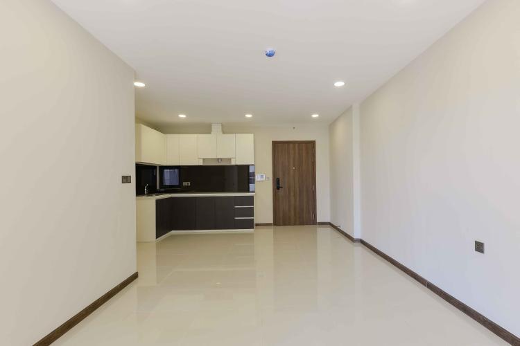 Phòng Khách Bán căn hộ De Capella 3PN, diện tích 94m2, nội thất cơ bản, hướng Đông Nam thoáng mát