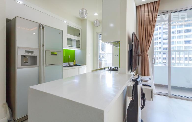 Nhà Bếp Căn hộ Lexington Residence 3 phòng ngủ tầng trung LB đầy đủ nội thất